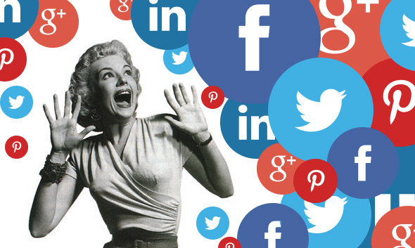 You Need Do These Steps to Optimize Your Social Media-based Sales!